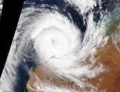 Cyclones Trevor et Veronica - suivi et prévision