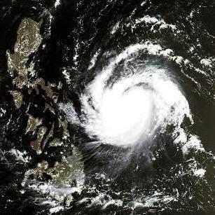 Typhon Noul aux Philippines - Tempête Ana aux Etats-Unis