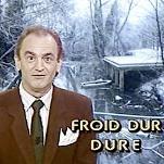 Vague de froid de janvier 1985 : la plus marquante