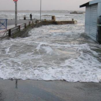 Marées d'équinoxe : Quels risques y sont associés ?