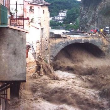25 ans : retour sur la catastrophe de Vaison-la-Romaine