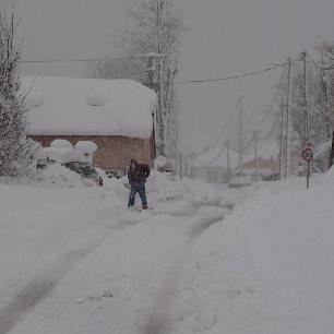Synthèse : vent, neige et avalanche du 29 janvier au 1er février