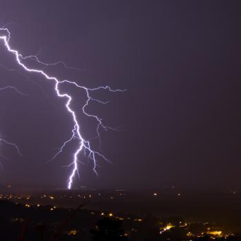 Nouvelle vigilance aux orages dans l'Est pour jeudi