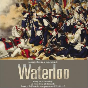 Bicentenaire de la bataille de Waterloo : une météo décisive ?