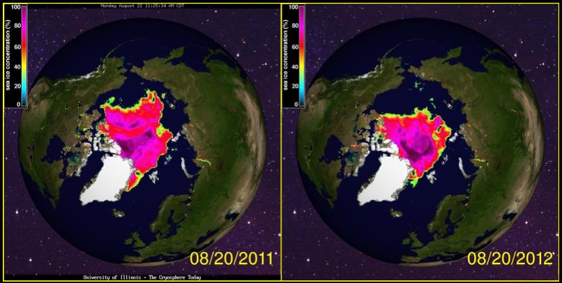 comparaison-banquise-arctique-ete-2011-ete2012