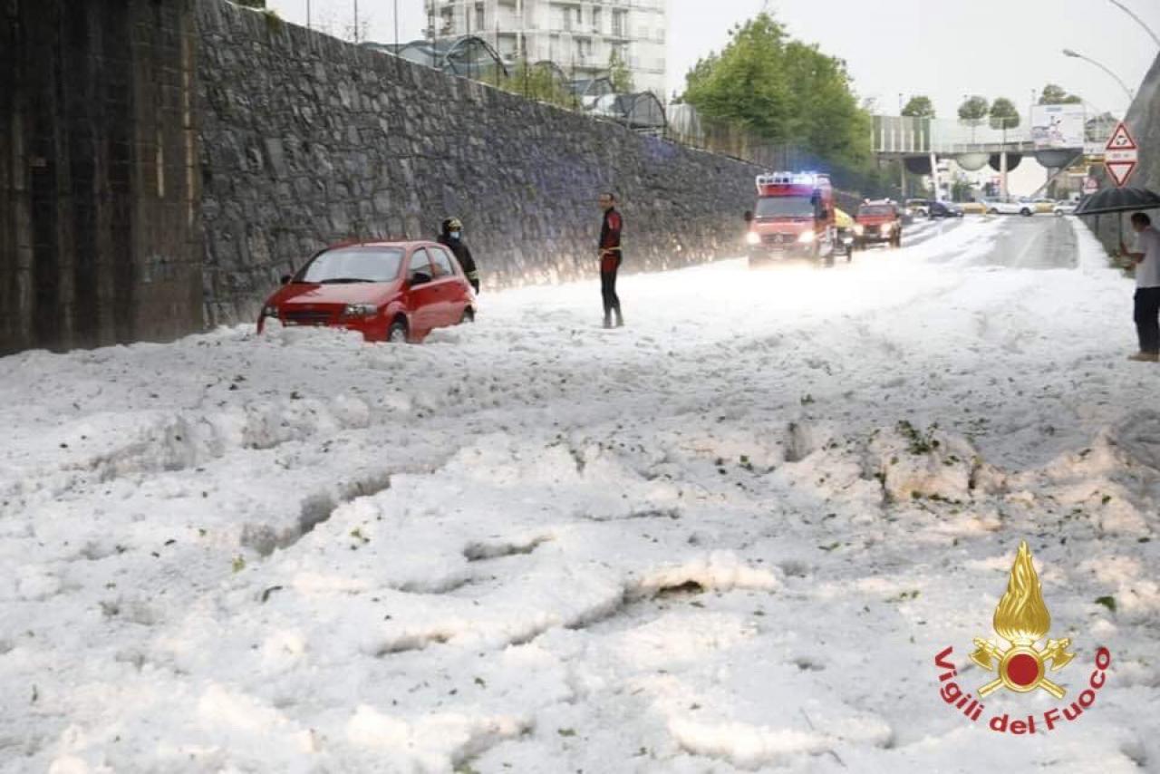 Image d'illustration pour L'actualité météo dans le monde en ce début juin 2020