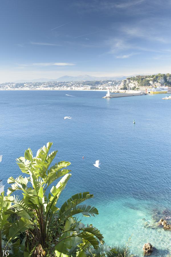 Image d'illustration pour Tropicalisation du climat à Nice - un marqueur du Réchauffement Climatique