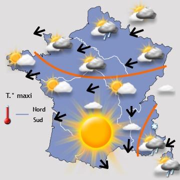 Image d'illustration pour Neige en Allemagne, gelées en France : vers des Pâques fraîches