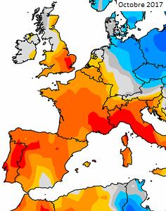 Image d'illustration pour Une sécheresse en retrait cet été