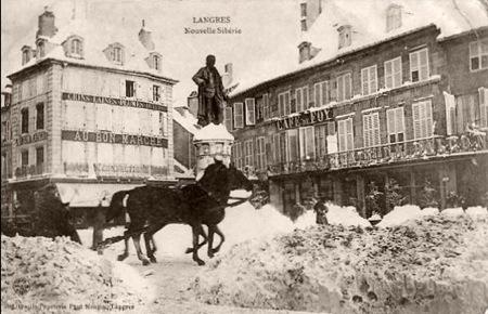Image d'illustration pour Décembre 1879: la France paralysée par une terrible vague de froid