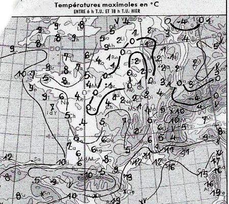 Image d'illustration pour Historique des offensives hivernales début Novembre