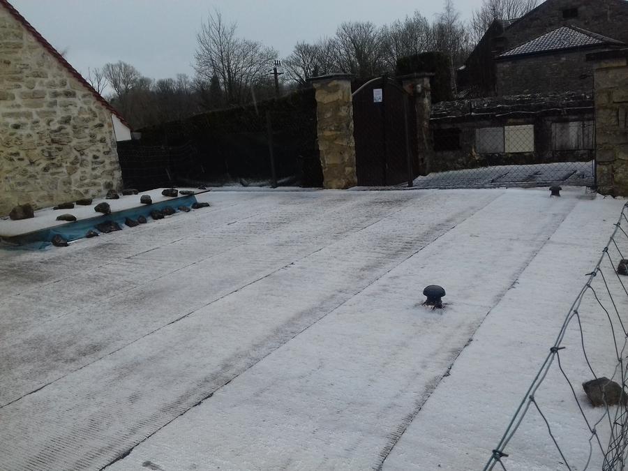 Image d'illustration pour Fraicheur : vers un retour des gelées pour les ultimes jours de l'hiver