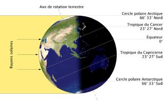 Image d'illustration pour Nuages noctulescents, un mystère de la météorologie moderne