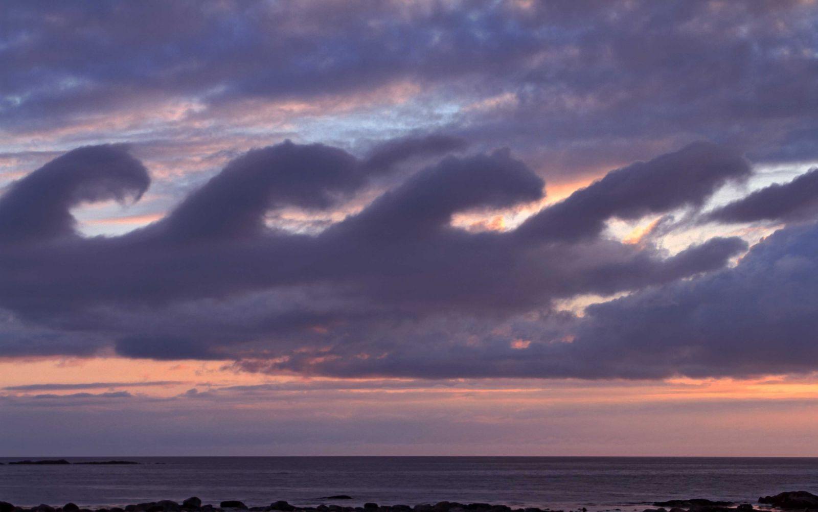 Image d'illustration pour Atlas des nuages : 11 nouveaux nuages homologués