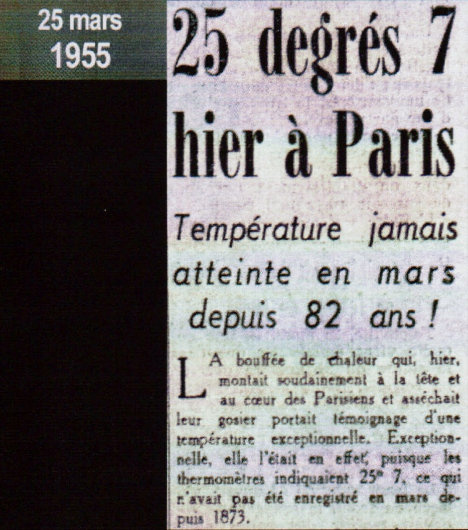 Image d'illustration pour Journées de chaleur en Mars : un phénomène récurrent