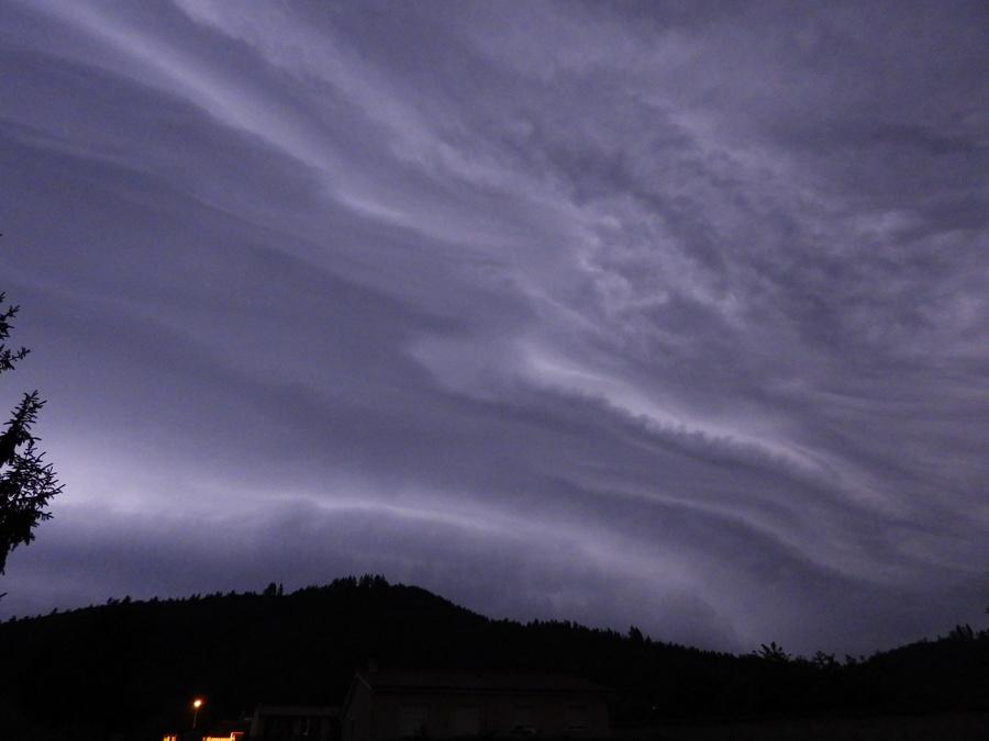 Image d'illustration pour Bilan des orages du dimanche 18 août 2019