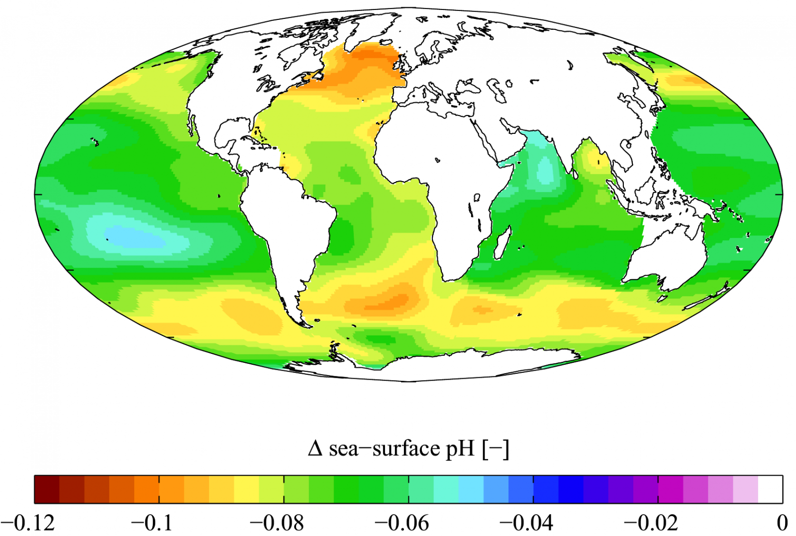 Image d'illustration pour Selon le GIEC, le changement climatique est plus grave que prévu