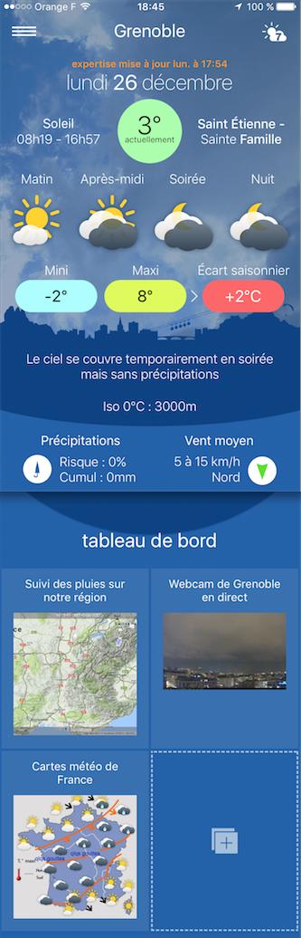 Image d'illustration pour Téléchargez nos nouvelles applications mobiles !