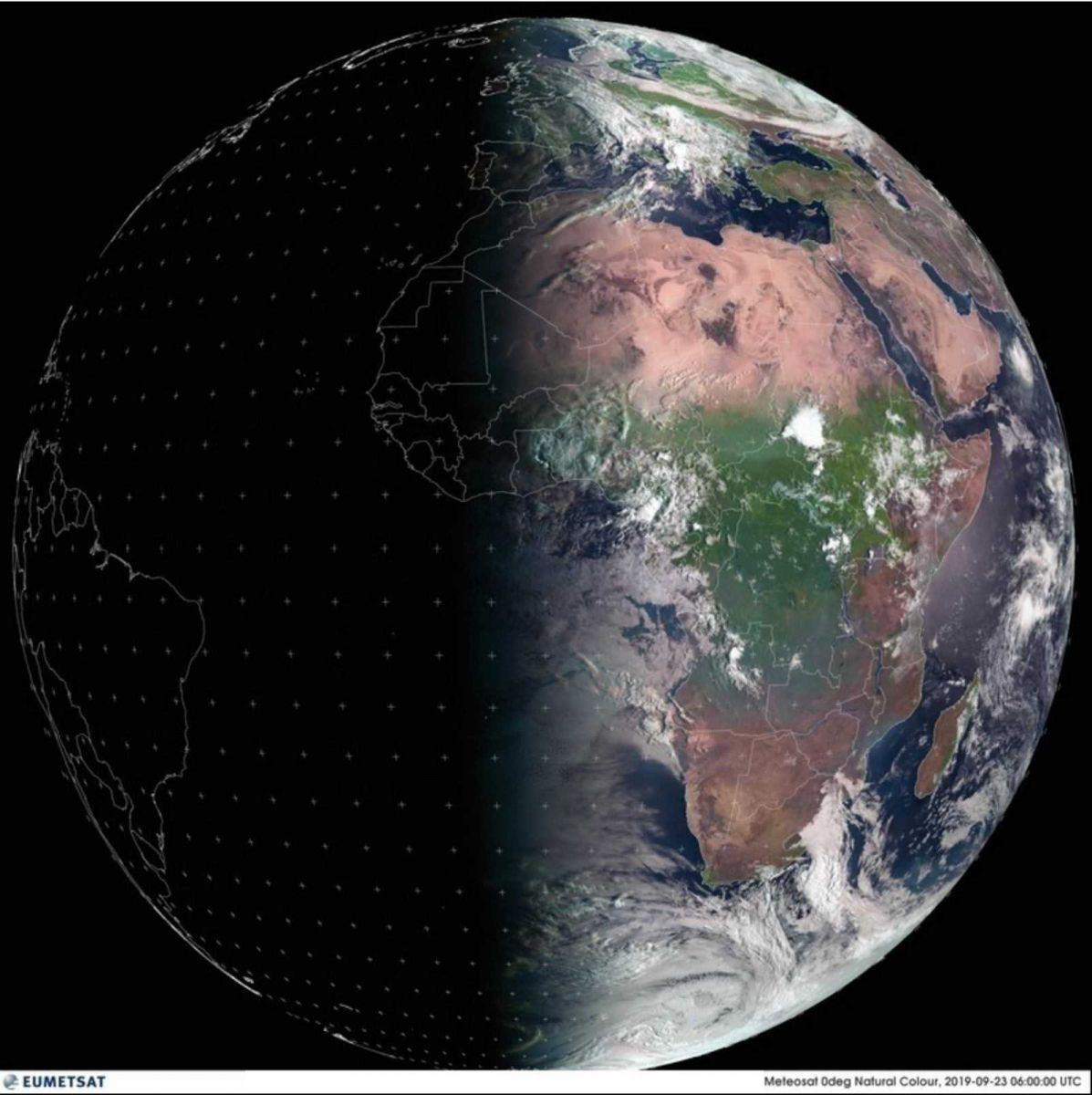 Image d'illustration pour Equinoxe d'automne - informations insolites et culture générale