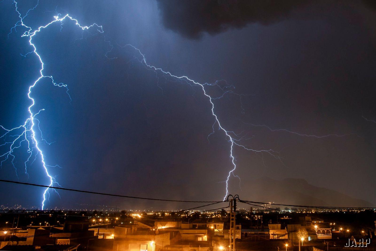 Image d'illustration pour L'actualité météo dans le monde en ce début Avril