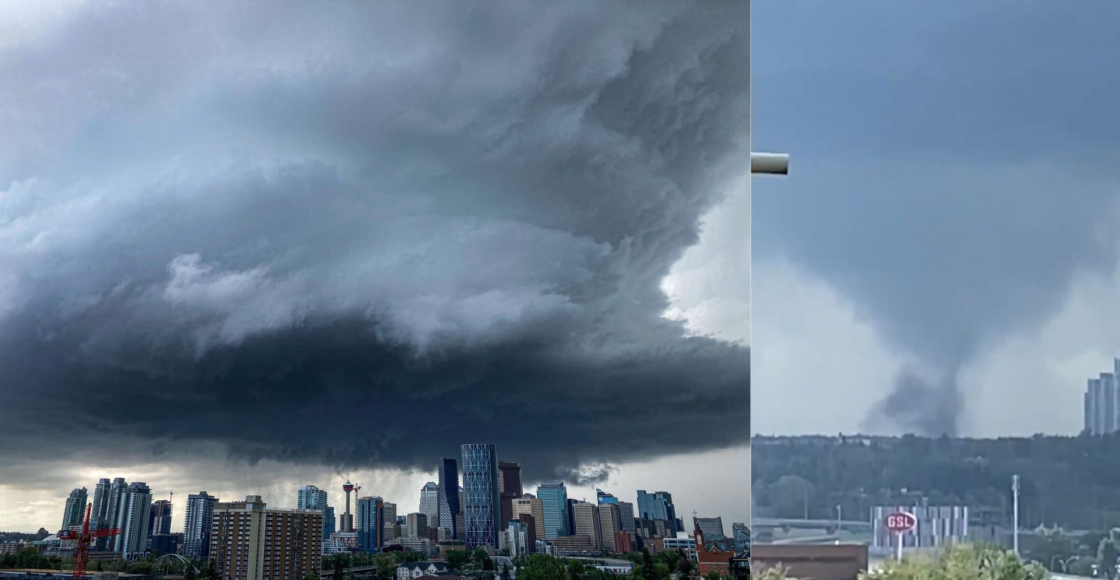 Image d'illustration pour L'actualité météo dans le monde en cette fin Juillet