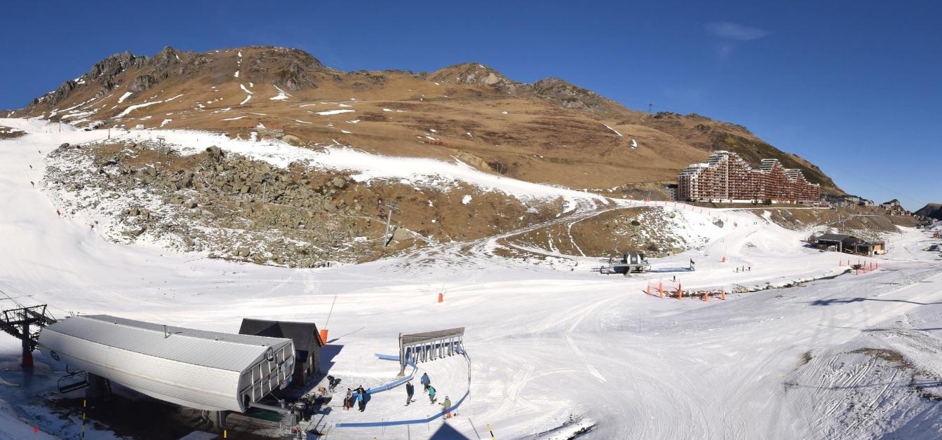 Image d'illustration pour Tempête de neige sur les Pyrénées