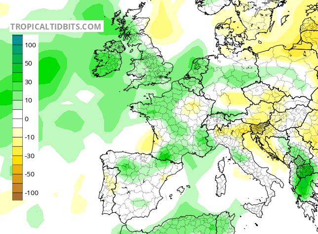 Image d'illustration pour Prévision mensuelle : un mois de juin chaud et orageux ?