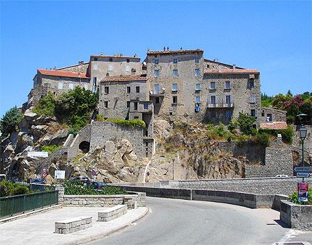 Image d'illustration pour Vendredi 8 juin : Coup de Sirocco en Corse