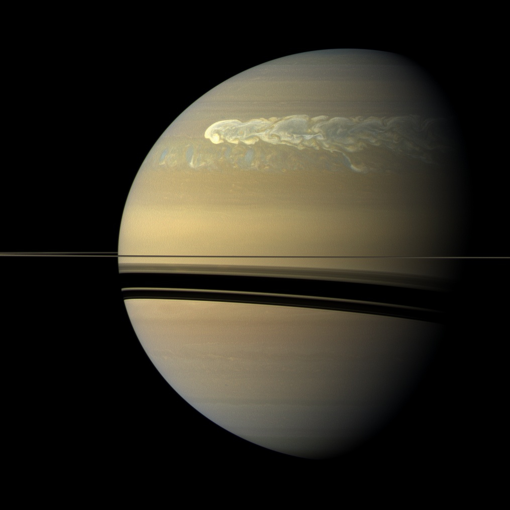 Image d'illustration pour Records climatiques du Système Solaire
