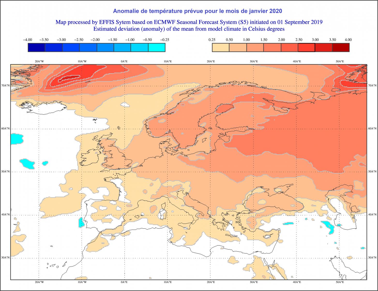 Image d'illustration pour Vers l'hiver le plus froid des 30 dernières années