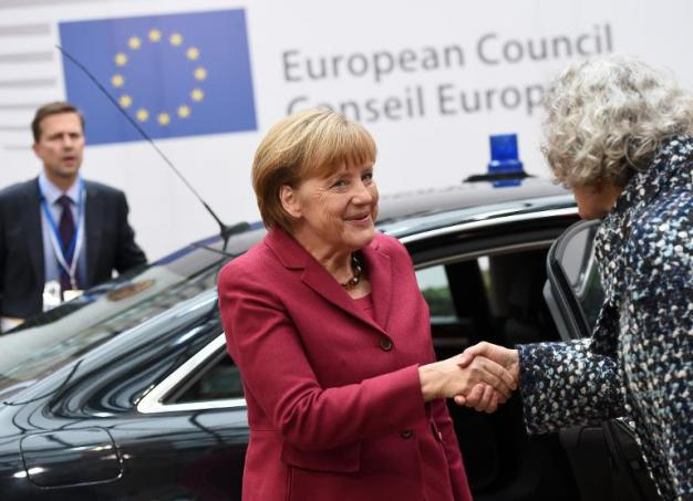 Image d'illustration pour Accord européen pour lutter contre le changement climatique
