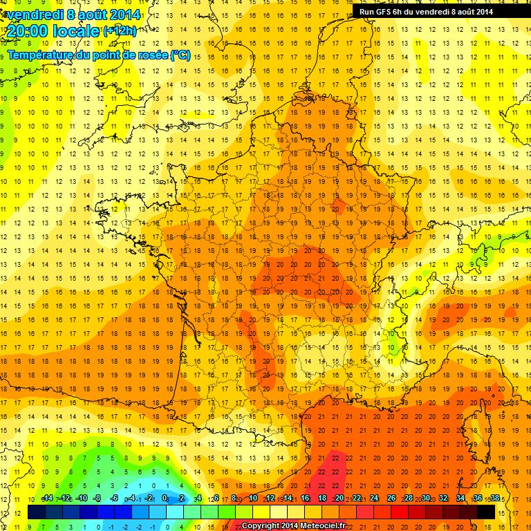 Image d'illustration pour Sécheresse : pourquoi l'absence d'orages après la chaleur ?
