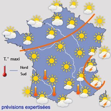Image d'illustration pour Est-ce le dernier week-end estival de 2020 ?