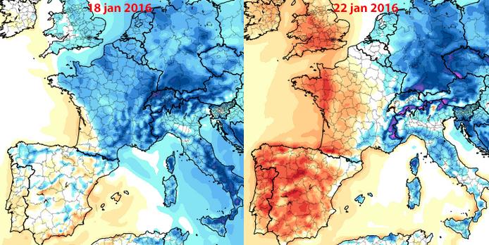 Image d'illustration pour Froid et neige - l'offensive hivernale se poursuit