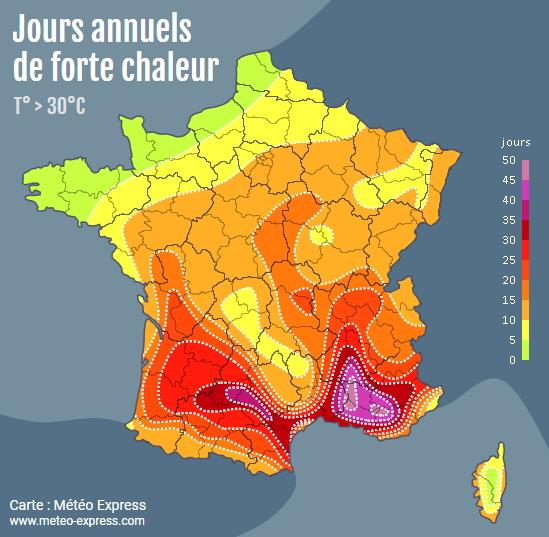 Image d'illustration pour Vacances d'été en France : nos régions ont du talent !