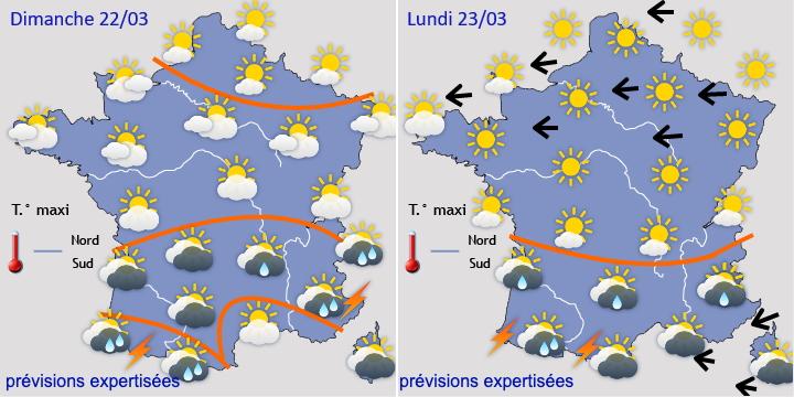 Image d'illustration pour Arrivée des beaux jours, mais pour combien de temps ?