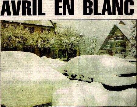 Image d'illustration pour Coups de froid tardifs : pourquoi sont-ils fréquents ?