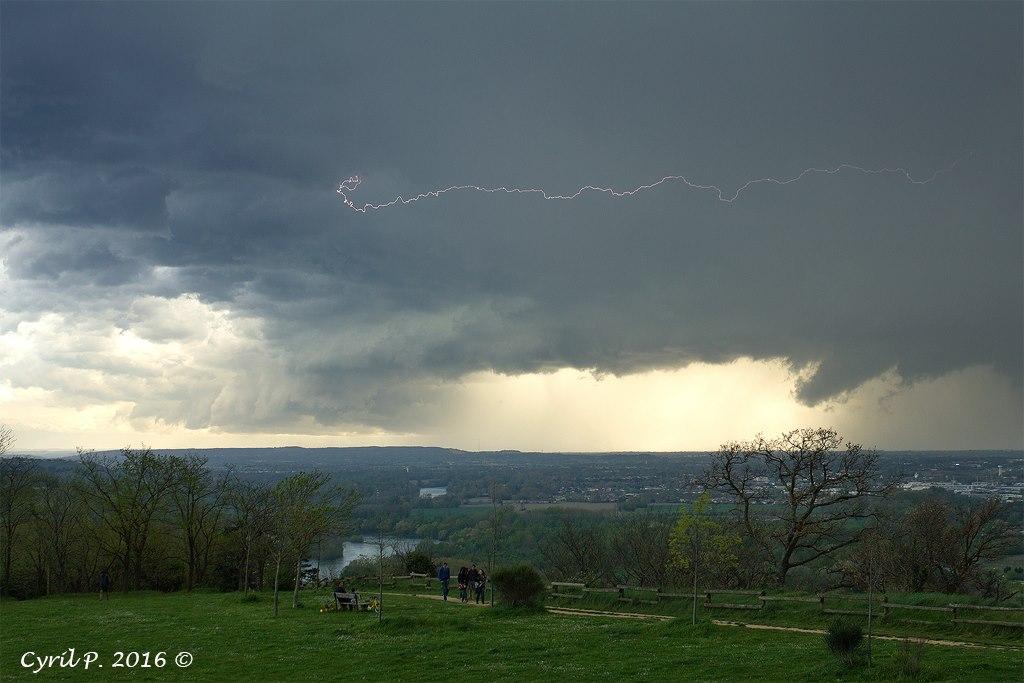 Image d'illustration pour Bilan des orages de samedi dans le Sud-Ouest