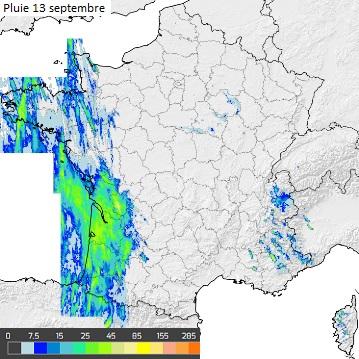 Image d'illustration pour Des pluies insuffisantes pour juguler la sécheresse