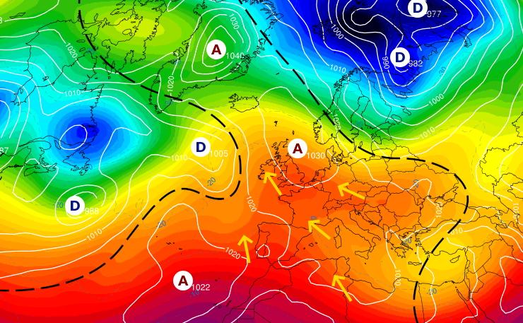 Image d'illustration pour Des températures estivales attendues ces prochains jours !
