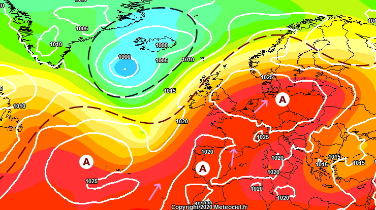 Image d'illustration pour Soleil et fortes chaleurs en France la semaine prochaine