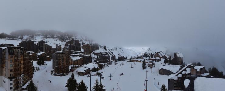 Image d'illustration pour Enneigement en montagne : quelle tendance pour la fin de saison ?
