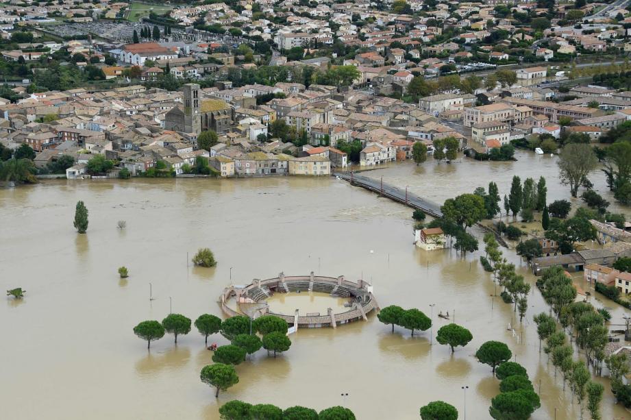 Image d'illustration pour Episodes méditerranéens - quelles sont les zones à risque?