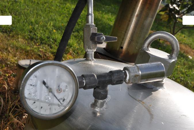 Image d'illustration pour Prévention de la grêle - Grêlimètre - Iodure d'argent - ANELFA