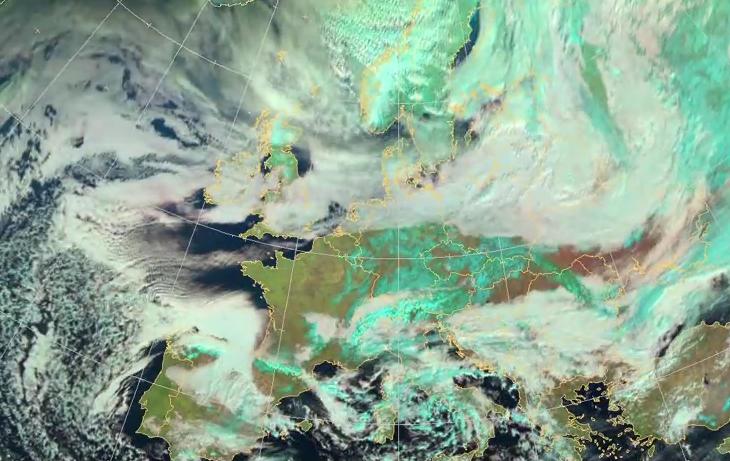 Image d'illustration pour Animation satellite de février 2015