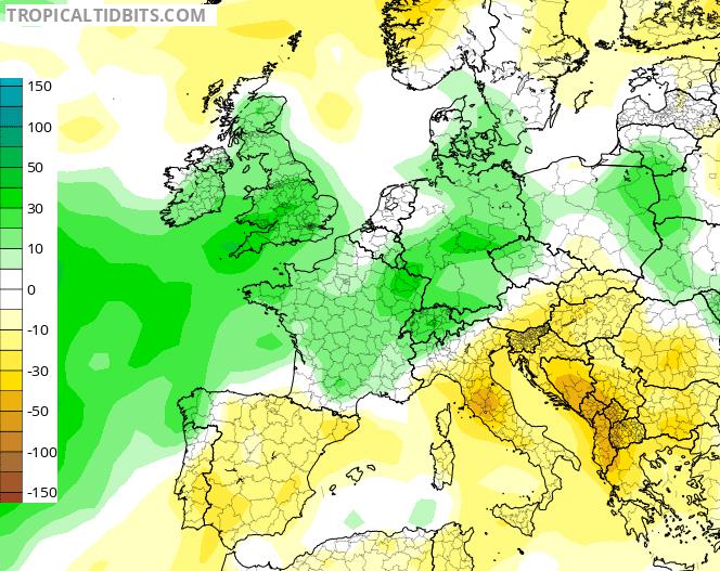 Image d'illustration pour Prévision mensuelle : quel temps pour ce mois de mai?