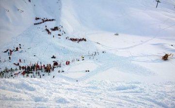 Image d'illustration pour Les accidents d'avalanche font plusieurs morts dans les Alpes
