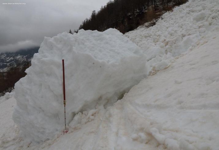 Image d'illustration pour Bilan provisoire des accidents d'avalanche de la saison 2015 / 2016