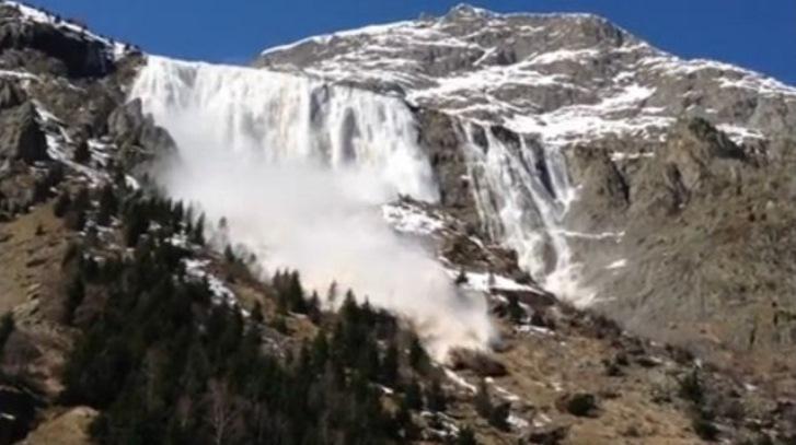 Image d'illustration pour Avalanche jeudi dans les Alpes (1 mort) - Bilan provisoire de l'hiver