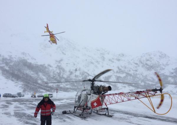 Image d'illustration pour Neige en montagne : Fort risque d'avalanche - 4 morts dans les Alpes